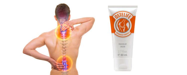 Ostelife – efeitos secundarios – como aplicar- preço