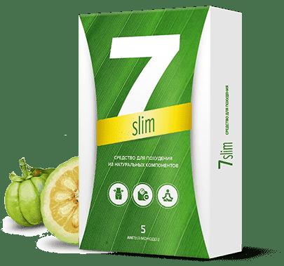 7 Slim – Portugal – Como usar – Encomendar