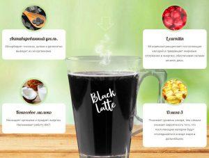 Black Charcoal Latte - Portugal - como usar - Encomendar