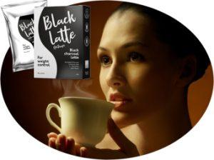 Black Charcoal Latte - forum - opiniões - instruções
