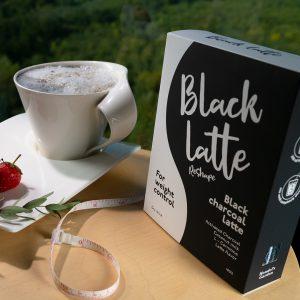 Black Charcoal Latte - efeitos secundarios - criticas - Amazon