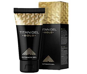 Titan Gel Gold – críticas – funciona – como aplicar