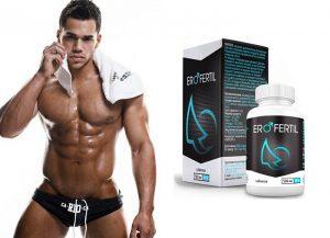 Erofertil - como usar - efeitos secundarios - dietas