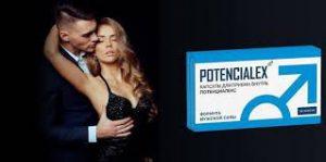 Potencialex - farmácia - como aplicar- efeitos