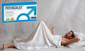 Potencialex - Encomendar- preço - efeitos secundarios