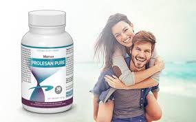 Prolesan Pure - Preço - onde comprar - efeitos secundarios