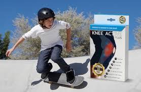 Knee Active Plus - Funciona - creme - Farmacia