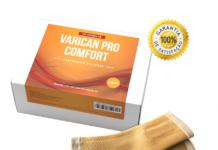 Varican Pro Comfort - como aplicar - Criticas - como usar - Forum - Farmacia - Amazon