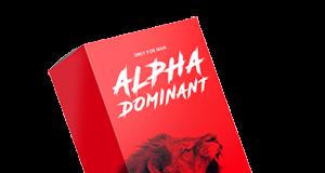 Alphadominant - efeitos secundarios - como usar - farmacia