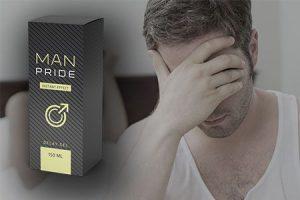 Man Pride - onde comprar - preço - forum