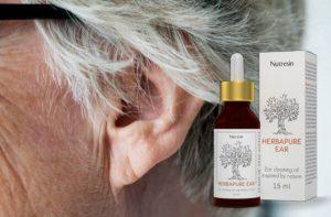Nutresin - Herbapure Ear - criticas - como usar - funciona