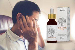 Nutresin - Herbapure Ear - farmacia - preço - Portugal