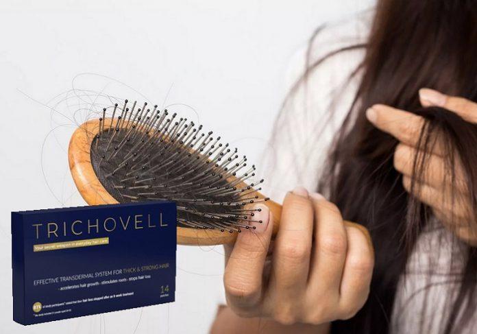 Trichovell - criticas - opiniões - onde comprar