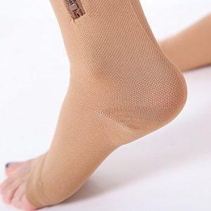 Zipper Socks - Portugal - como aplicar - criticas
