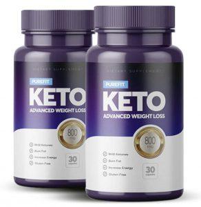 Purefit keto - efeitos secundarios - Site oficial- ordem