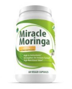 Miracle Moringa - preço - funciona - opiniões