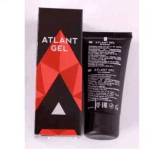 Atlant gel - como aplicar - efeitos secundarios - forum