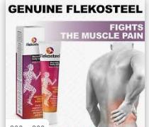 Flekosteel - opiniões - efeitos secundarios - onde comprar
