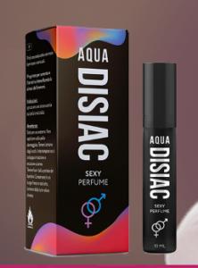 Aqua disiac - pomada - opiniões - comentarios