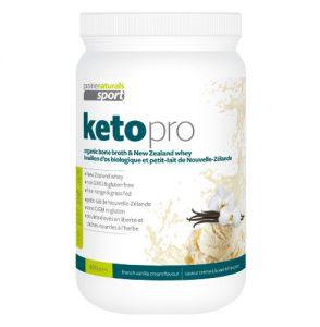 Keto Pro - crème - capsule - Encomendar
