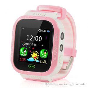 Kids SmartWatch GPS - como aplicar - Encomendar - forum