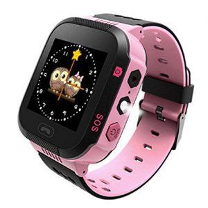 Kids SmartWatch GPS - opiniões - preço - crème