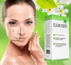 Clean Forte - onde comprar - efeitos secundarios - como usar