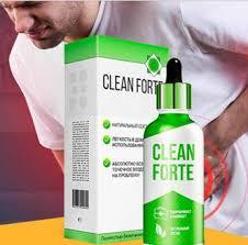 Clean Forte - Encomendar - como aplicar - creme