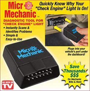Micro Mechanic - opiniões - funciona - como usar