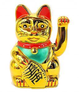Lucky Cat - Amazon - capsule - pomada