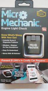 Micro Mechanic - creme - onde comprar - creme