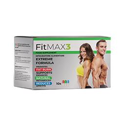FitMAX3 - como usar - pomada - Amazon