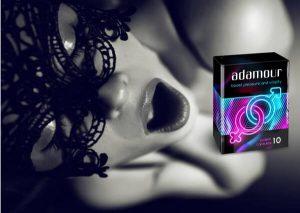 Adamour - para potência - comentarios - como aplicar - efeitos secundarios