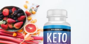 Keto Original Diet - para emagrecer - capsule - Amazon - creme