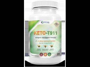 Keto T911 - creme - pomada - capsule
