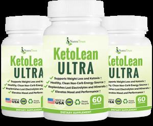 KetoLean Ultra Diet - para emagrecer - funciona - como usar - preço