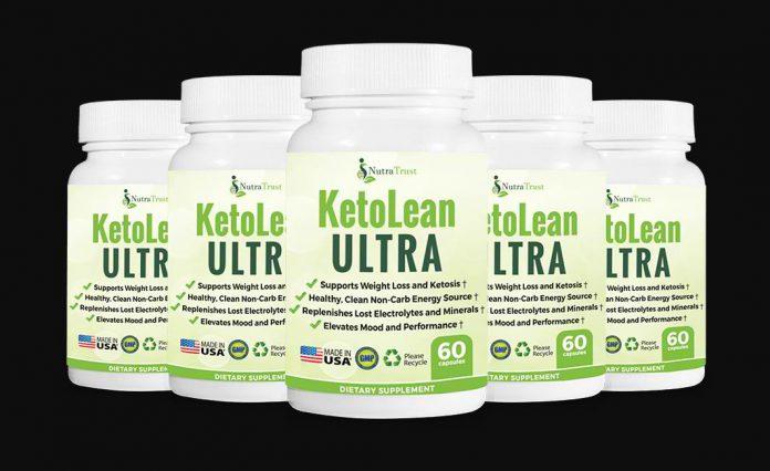 KetoLean Ultra Diet - para emagrecer - opiniões - Encomendar - como aplicar