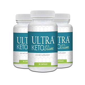 Ultra Keto Slim Diet - para emagrecer - opiniões - capsule - preço