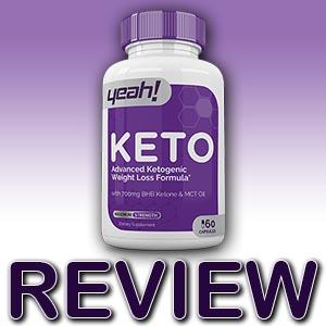 Yeah Keto Diet - funciona - como aplicar - Encomendar