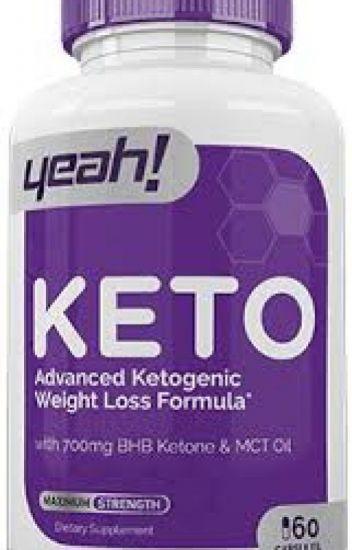 Yeah Keto Diet - para emagrecer - criticas - Portugal - onde comprar