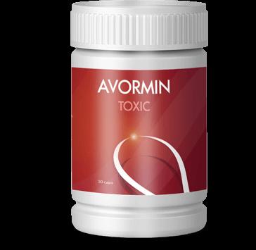 Avormin - para hipertensão - capsule - opiniões - farmacia
