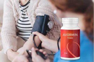 Avormin - para hipertensão - como usar - Amazon - como aplicar