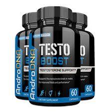 AndroDNA Testo Boost - para massa muscular - - efeitos secundarios - Portugal - criticas