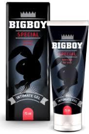 BigBoy gel