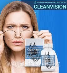 CleanVision - melhor visão - Portugal - efeitos secundarios - como usar