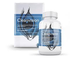 CleanVision - melhor visão - comentarios - capsule - Amazon