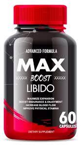 Max Boost Libido - Portugal - criticas - como usar