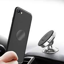 Baseus Car Holder - suporte para carro - como aplicar - Amazon - efeitos secundarios