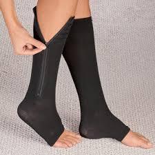 ZIPPER SOCKS - meias de compressão - Encomendar - pomada - farmacia